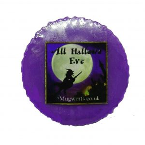 All Hallows Eve Wax Melt