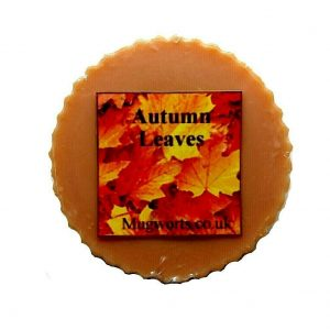 Autumn Leaves Wax Melt