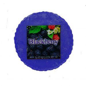Blackberry Scented Wax Melt