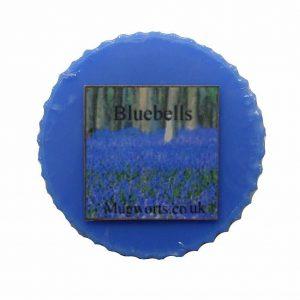 Bluebells Scented Wax Melt