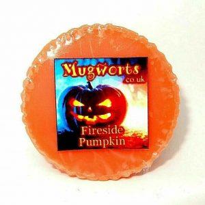 Fireside Pumpkin Wax Melt