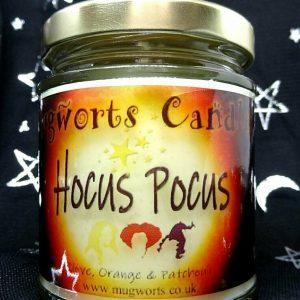 Hocus Pocus Scented Candle