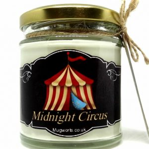 Midnight Circus Scented Candle