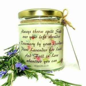 Practical Magic Scented Candle