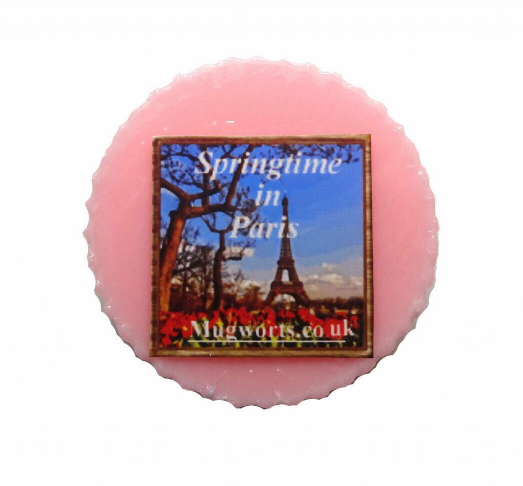 Springtime in Paris Wax Melt
