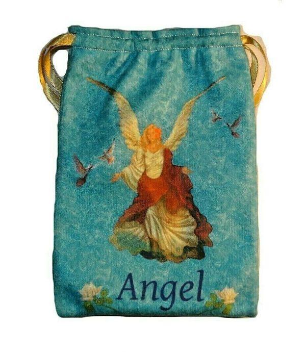 Angel Tarot Bag