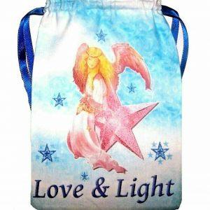 Angel Tarot Card Bag
