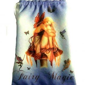 Fairy Magic Tarot Bag