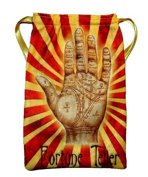 Fortune Teller Tarot bag