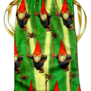Gnome Tarot Card Bag