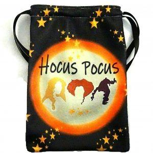 Hocus Pocus Tarot Bag
