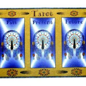 Dreamcatcher Tarot Card Mat