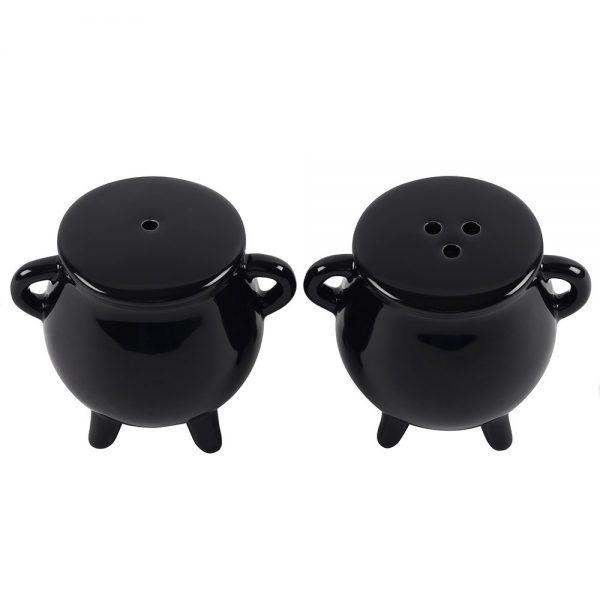 cauldron cruet set 2