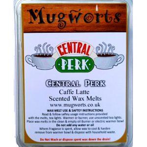 Central Perk Melts