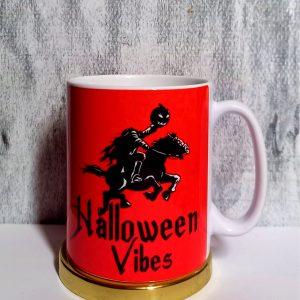 Halloween Vibes Mug