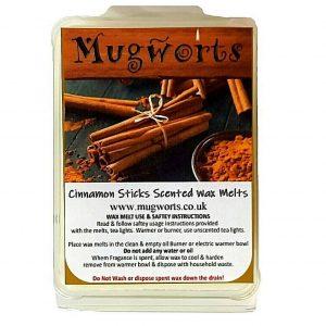 Cinnamon Sticks Wax Melts